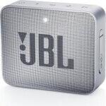 JBL Go 2 Grijs – Draagbare Bluetooth Mini Speaker