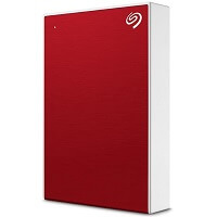 Seagate One Touch - Draagbare externe harde schijf