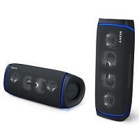 Sony SRS-XB43 - Draadloze Bluetooth Speaker - Zwart