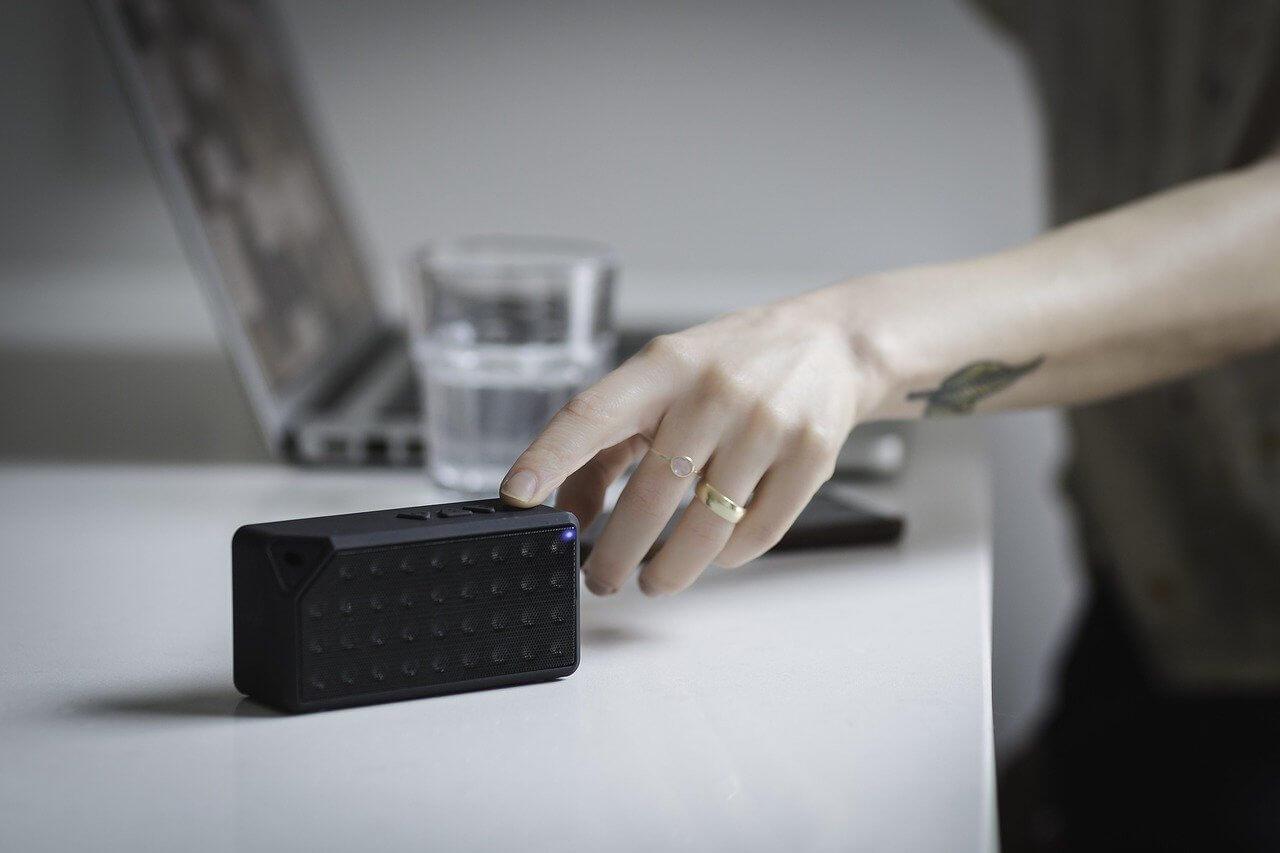 Bluetooth speaker kopen