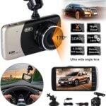 TecEye Dashcam voor Auto Full HD