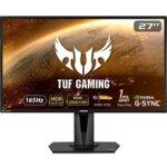 ASUS TUF VG27AQ – QHD IPS Gaming Monitor – 144hz – 27 inch
