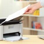 Beste goedkope printer