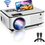 Strex Beamer – Input tot Full HD – 6500 Lumen