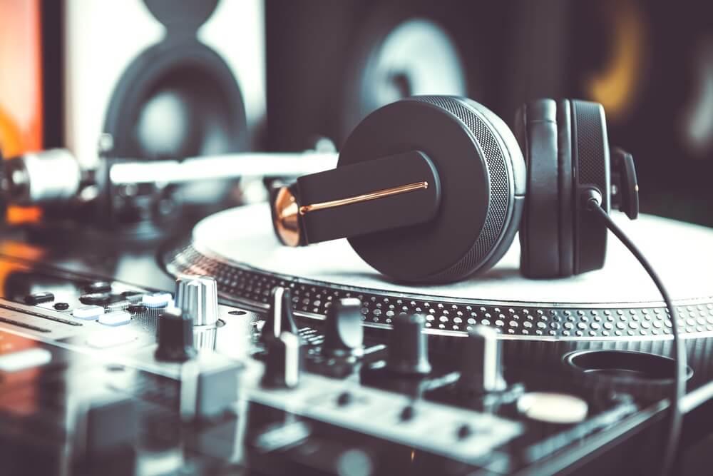 DJ koptelefoon beste