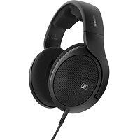 Sennheiser HD 560S HiFi Over Ear koptelefoon Zwart